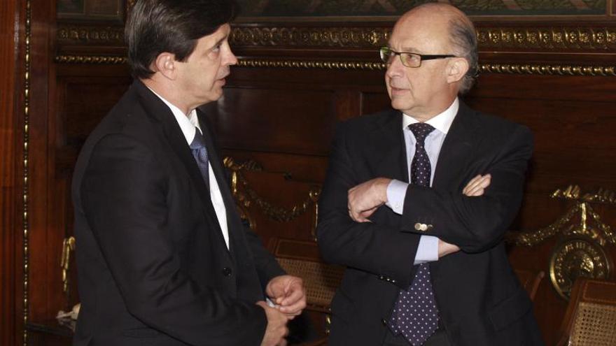 Montoro anuncia un cambio en las balanzas fiscales que calcule los costes de los servicios