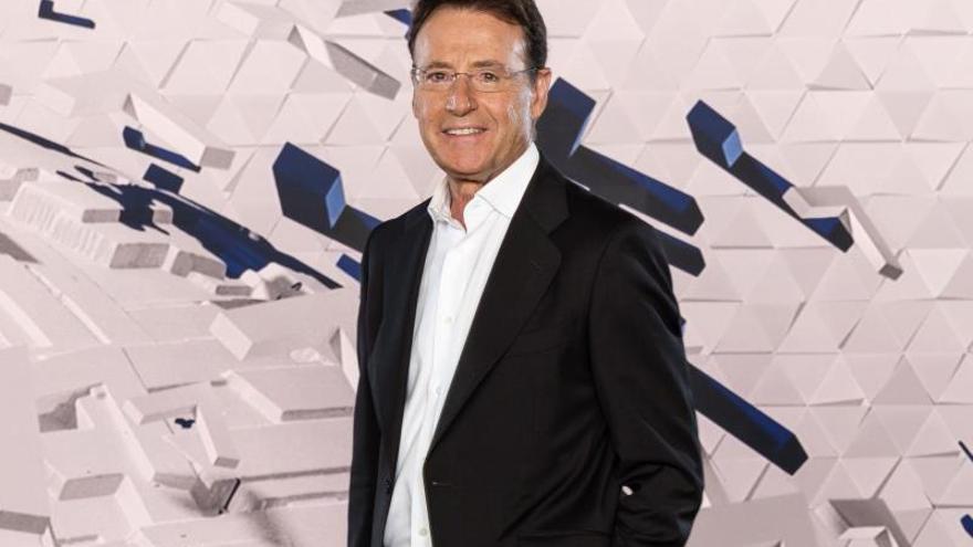 Matías Prats, reconocido por la Academia de Televisión por su trayectoria