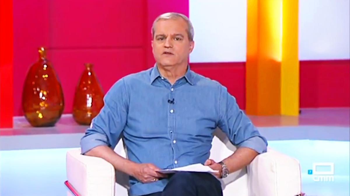 Ramón García presenta 'En compañía'