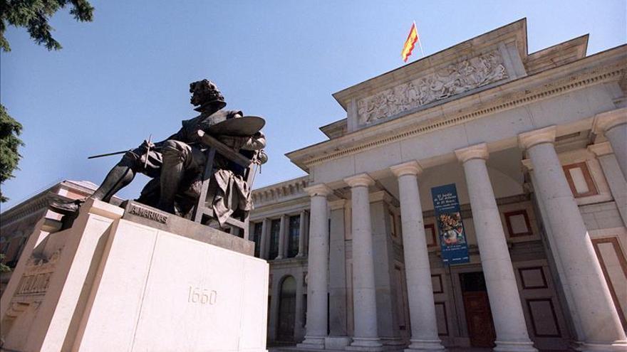 """La revista rusa """"Galería Tretyakov"""" se rinde al arte español"""