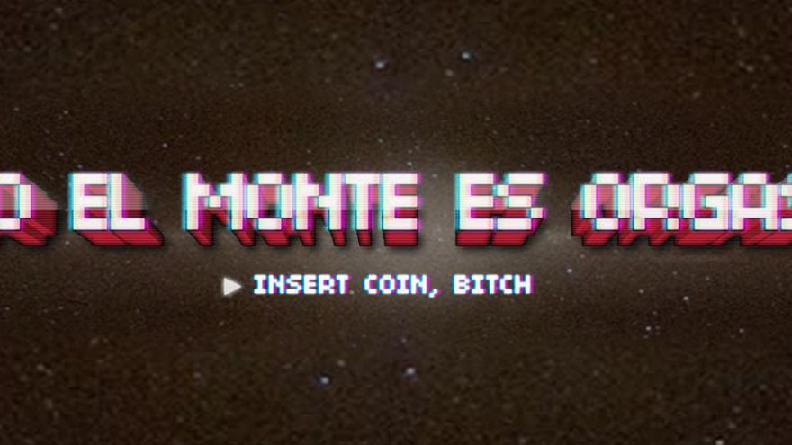 Cabecera El Monte es orgasmo de Bolli