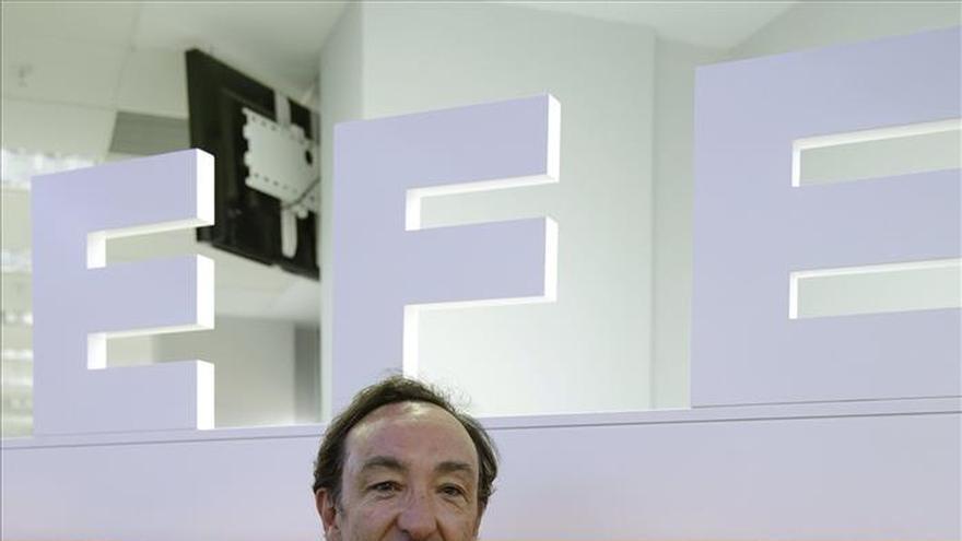 Fernando Olmeda logra encajar las piezas del puzle que es su segunda novela
