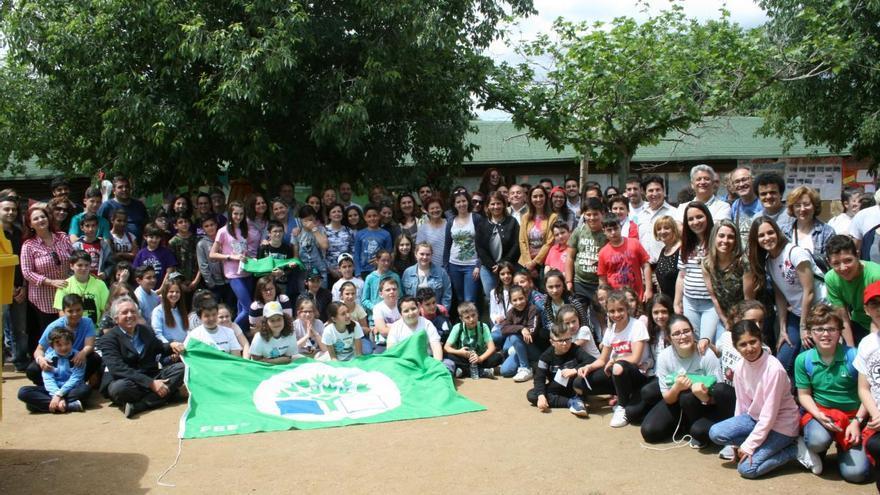 Ecoescuelas: la incuestionable necesidad de la educación ambiental