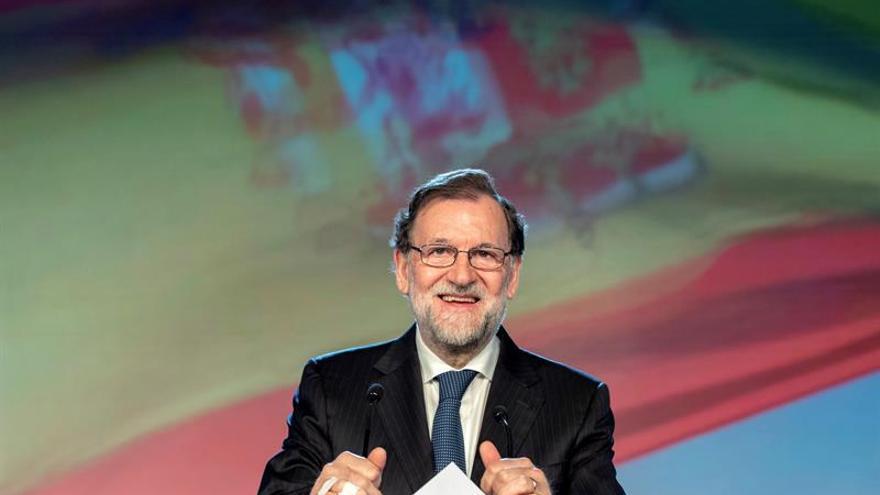 Mariano Rajoy parte hoy de viaje oficial a Argentina