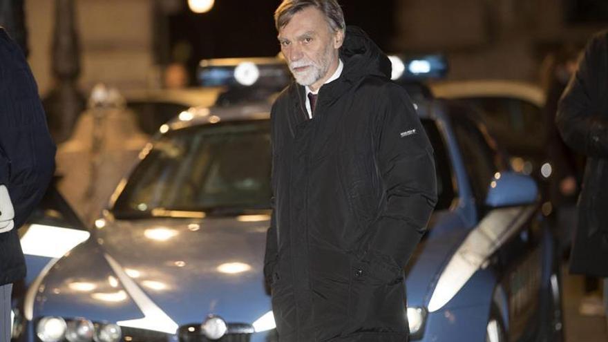 El Gobierno italiano descarta la nacionalización de Alitalia
