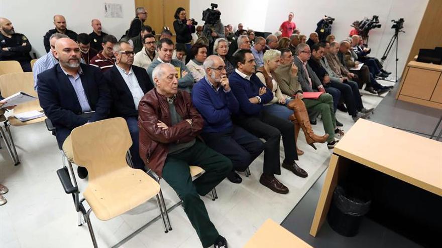"""Resultado de imagen de """"caso Faycán alcalde telde"""
