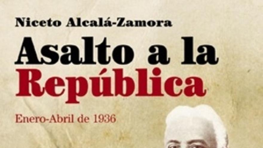 'Asalto A La República'