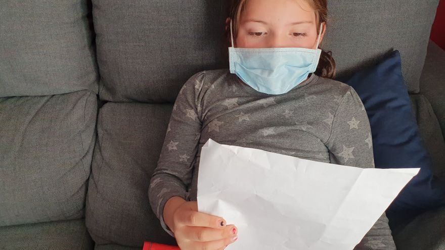Diario personal de la cuarentena por coronavirus