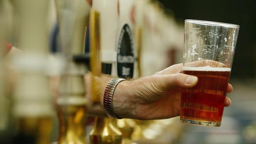 El consumo moderado de cerveza puede prevenir el alzheimer, según un estudio