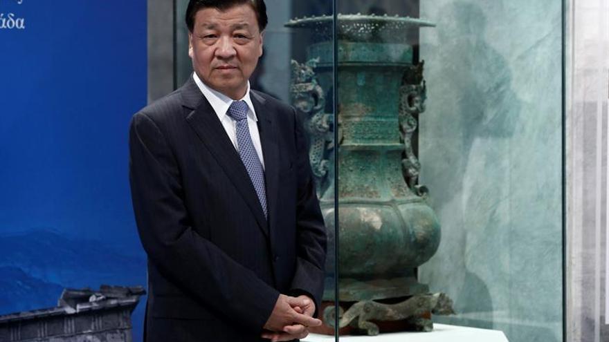 Un alto cargo chino pide a la responsable de Microsoft que comparta su tecnología