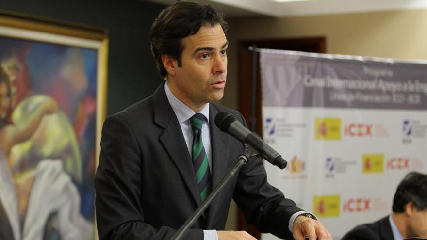 """Zalba (ICO) lamenta la muerte de Gabarró, """"un tipo de personas que hacen falta"""""""