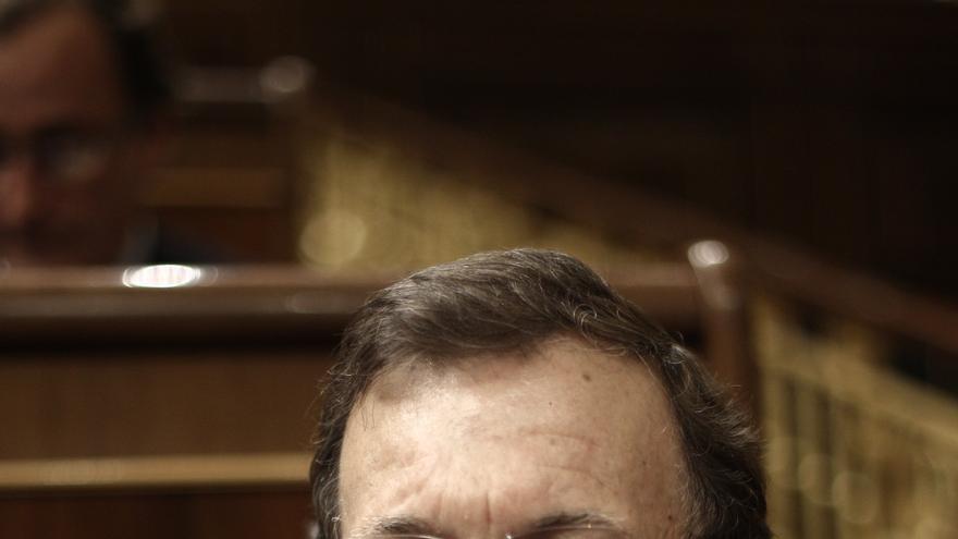 Rajoy envía un telegrama de pésame a la familia del magistrado Hernando y destaca su vocación de servicio a la Justicia