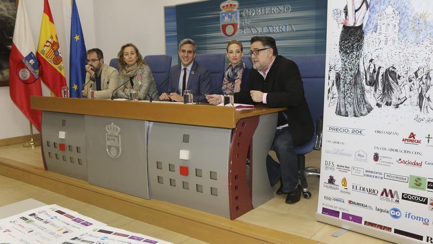 El Casino acoge el 26 de diciembre una gala de Navidad contra el cáncer a favor de la AECC