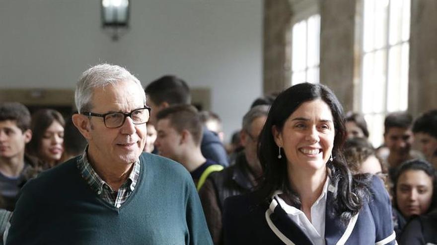 "Touriño dibuja un escenario ""nada fácil"" en un país sin cultura de coalición"