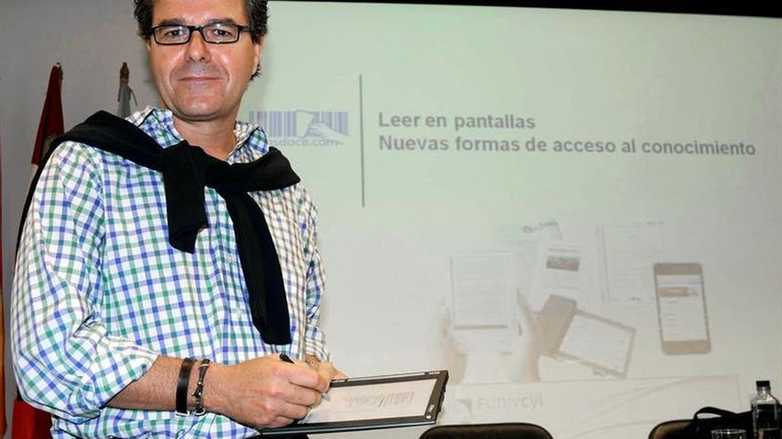 """La difusión del patrimonio aún tiene """"limitaciones tecnológicas"""",según AC/E"""