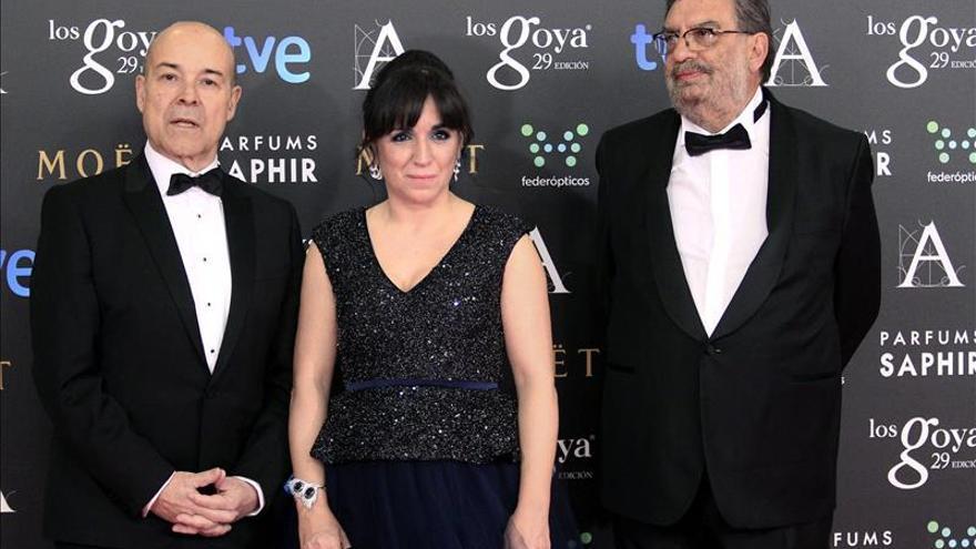 """""""La isla mínima"""" representará a España en los premios Ariel de México"""