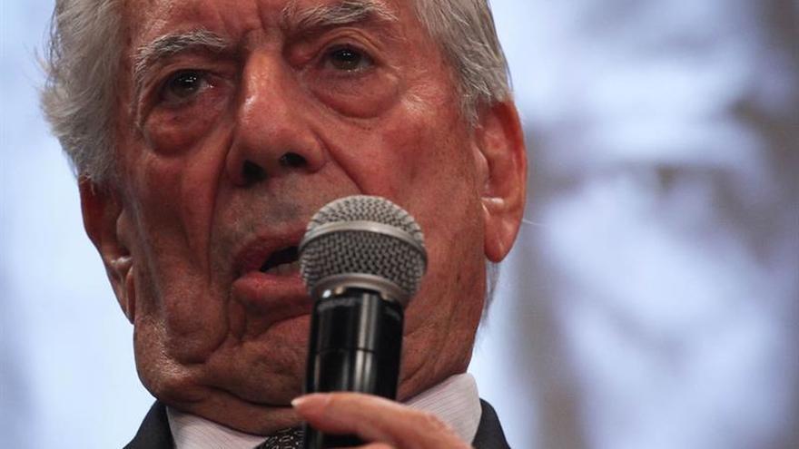 Vargas Llosa, protagonista de la primera ruta cultural de su natal Arequipa