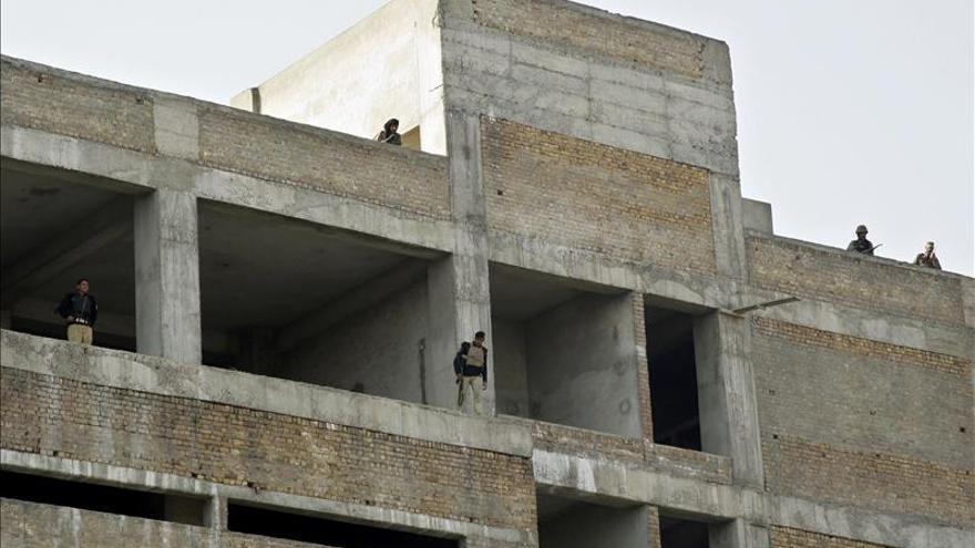 Ban condena el ataque a templo chií en Pakistán y pide protección para las minorías