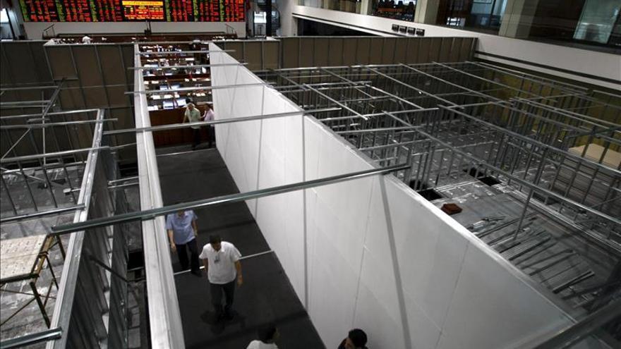 Las bolsas del Sudeste Asiático cierran hoy por el Día de los Trabajadores