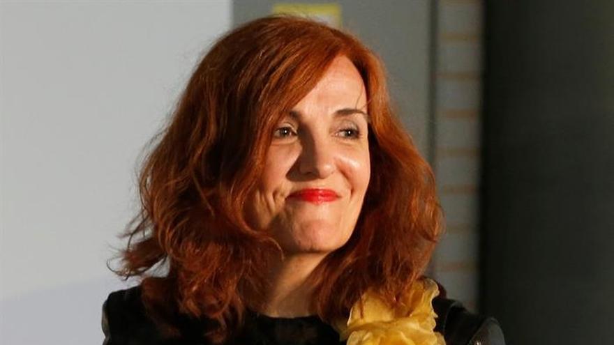 """Elvira Lindo: """"Las buenas comedias te dejan un poso en el"""