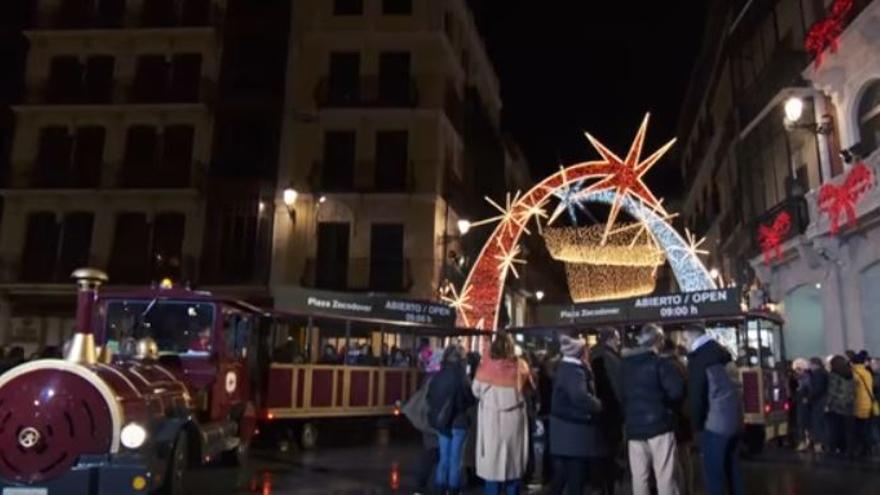 Vídeo en Toledo de la Orquesta y Coro de RTVE