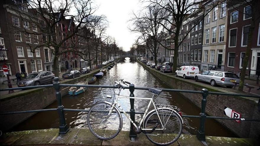 Bélgica y Holanda registran su Navidad más cálida desde que hay datos