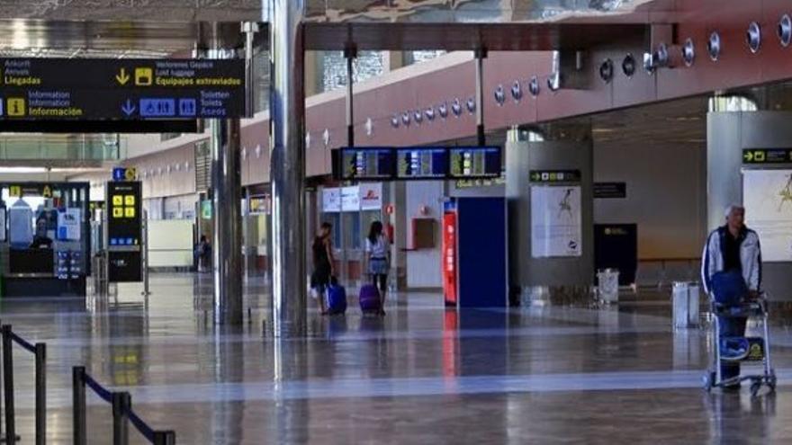 """El Consejo Mundial de Turismo ve """"la luz al final del túnel"""" con el anuncio de los test PCR en origen y destino en Canarias"""