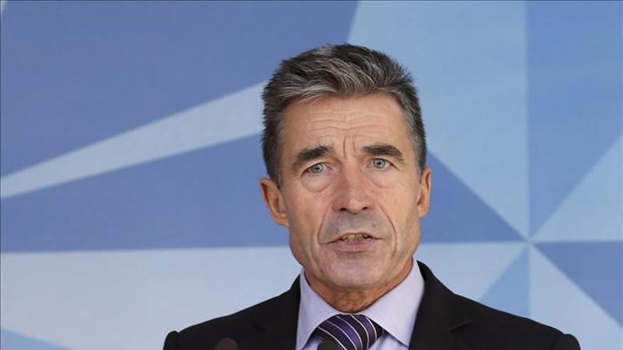 La OTAN deja la puerta abierta a que Ucrania ingrese en la Alianza