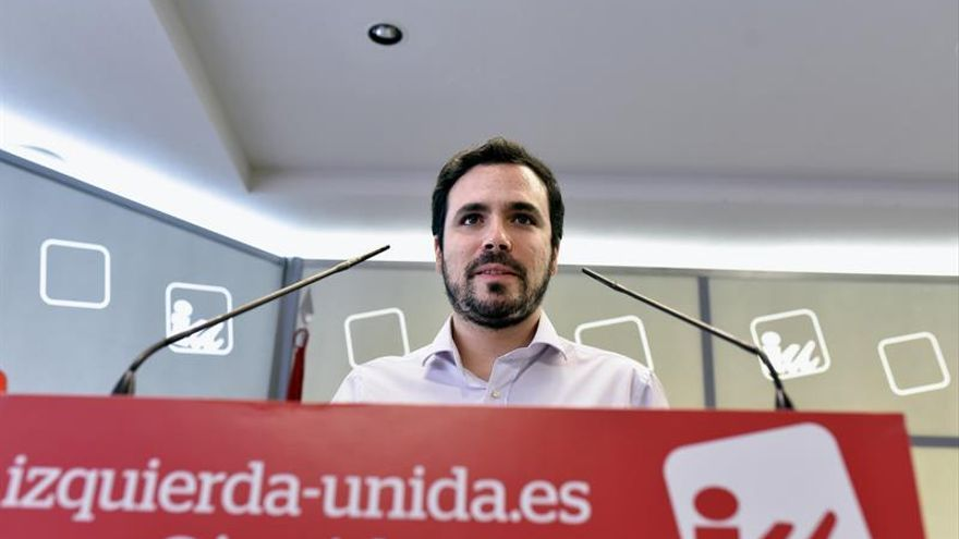 Garzón recibe el alta hospitalaria pero continuará de baja en reposo total