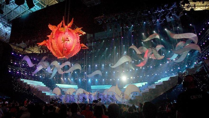 El día 27 salen a la venta las últimas entradas para Eurovisión