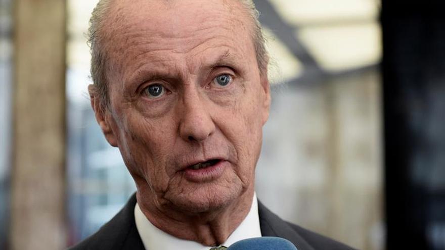 """Morenés dice que el """"tacticismo"""" impide la claridad de ideas en el ámbito de la seguridad"""