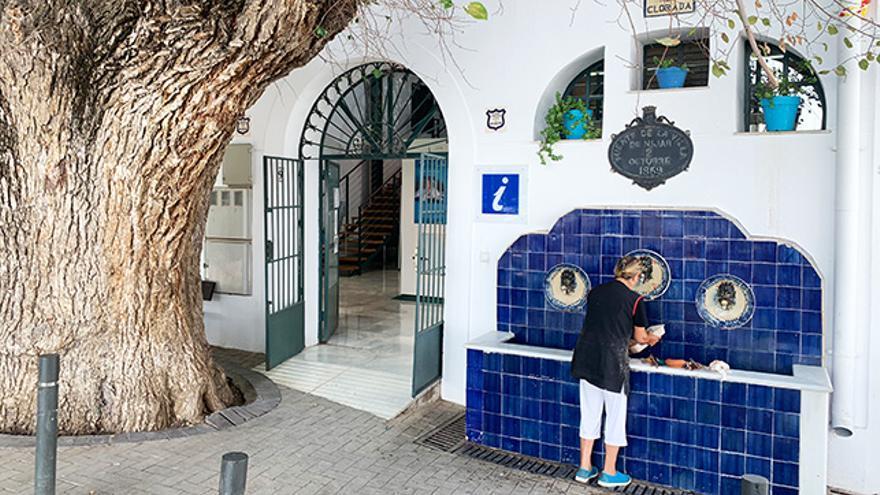 Níjar, Los Pueblos Más Bonitos de España