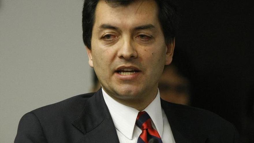 La Fiscalía colombiana dice que un exasesor de la campaña de Zuluaga espió el proceso de paz