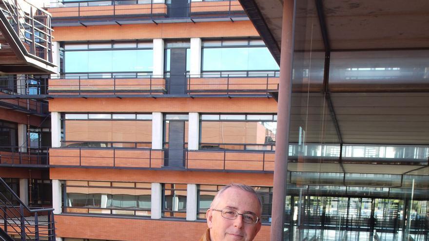 Enrique Font, investigador del Instituto Cavanilles de Biodiversidad de la Universitat de València