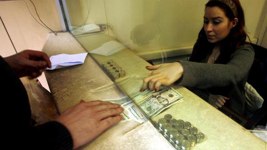 La lira abre al alza a la espera de que Turquía suba los tipos de interés