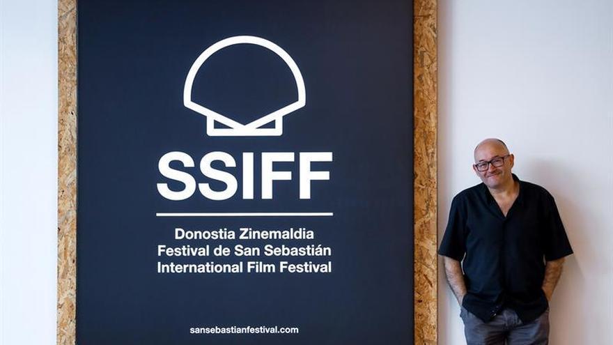 Director Festival de San Sebastián: el acceso de la mujer no se resuelve con cuotas
