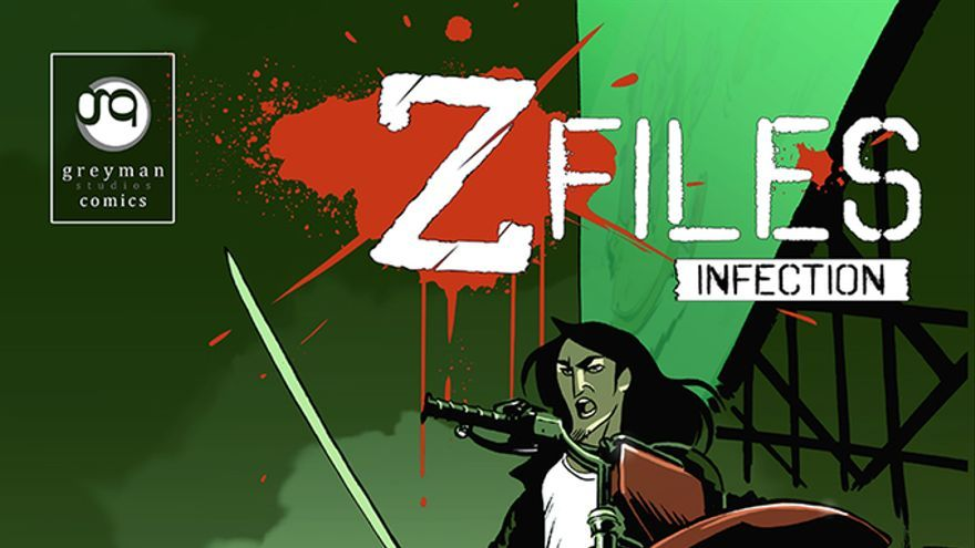 ZFiles: Infection,