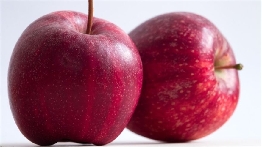 Por Qué Brillan Tanto Algunas Frutas