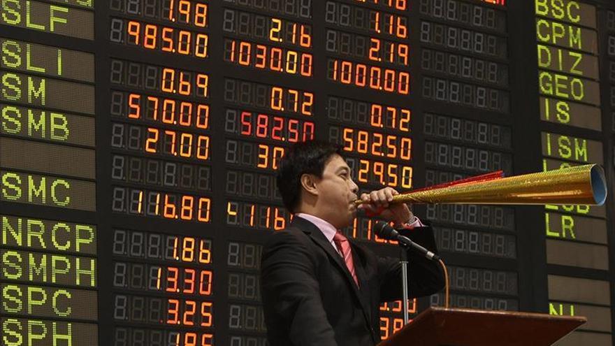 Las principales bolsas del Sudeste Asiático arrancan con números verdes