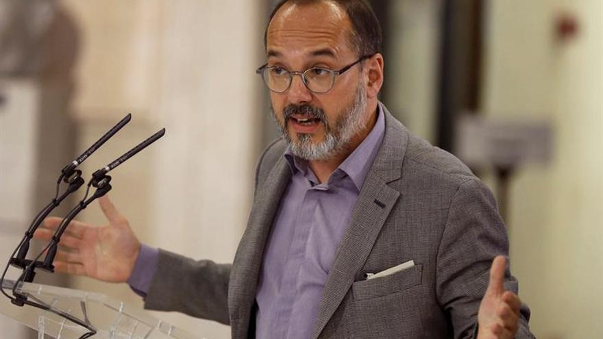 CDC pide una explicación de Báñez en el Congreso sobre la sentencia europea de las indemnizaciones