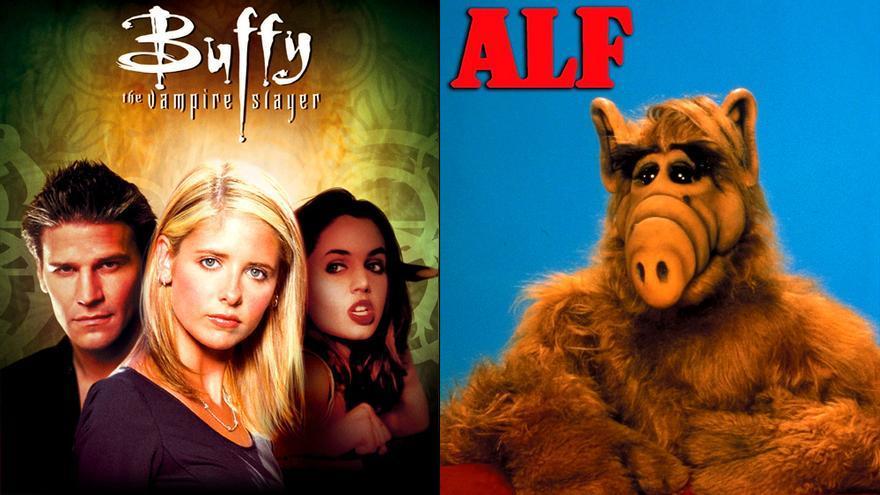 Series legendarias de la televisión americana