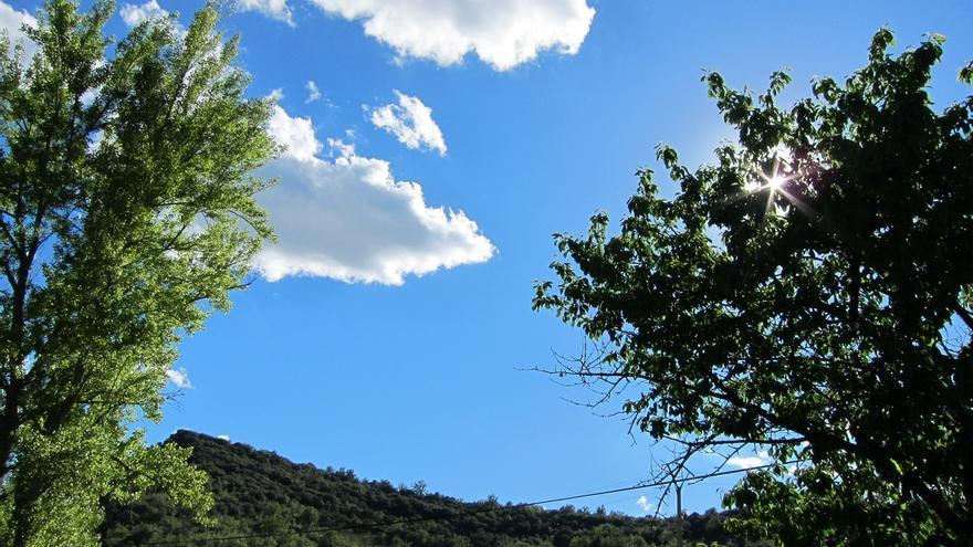 Previsiones meteorológicas del País Vasco para mañana, día 31