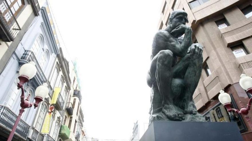 De la exposición de Rodin #7