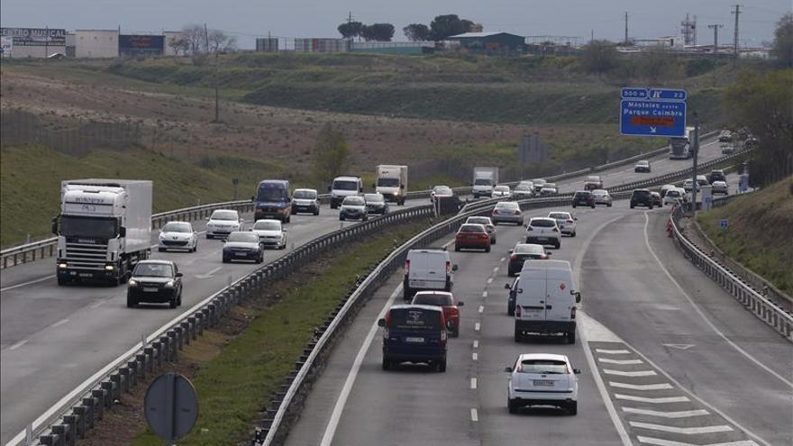 Tráfico prevé un millón de trayectos por San Isidro y aumentará la vigilancia