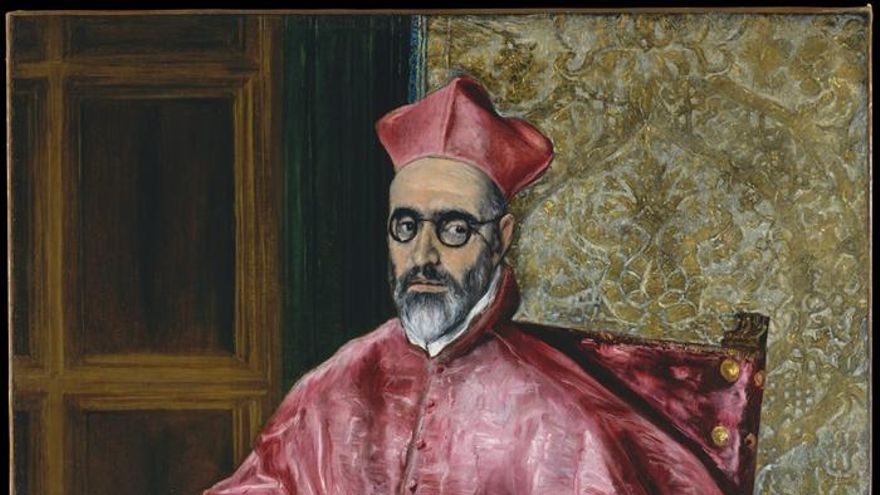 Cuando Nueva York empezó a fascinarse por El Greco