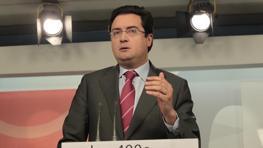 El PSOE apoya la decisión del PSC de replantearse la abstención ante el soberanismo y pide diálogo y no choque de trenes