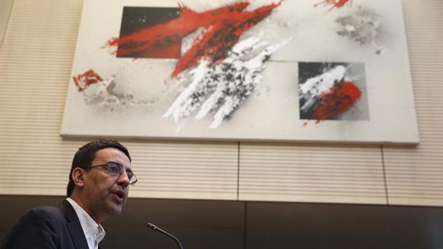 Gestora PSOE: 5 millones personas siguieron el debate por internet y 2 por TV