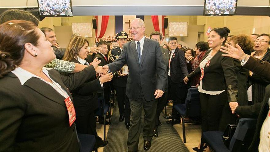 El nuevo Gobierno peruano afina sus propuestas con un enfoque en las regiones