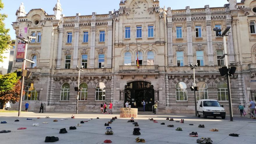 Ayuntamiento de Santander | XR