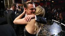 Leonardo DiCaprio recoge el Oscar al mejor actor por 'El renacido \ Foto: Matt Sayles/Invision/AP